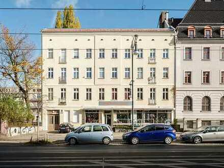 2 Zimmer Wohnung in Pankow