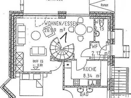 2 Zimmer 62,74 qm mit Terrasse in Fassberg