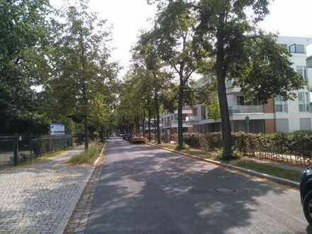 moderne, helle Wohnung zw. Filmpark und Griebnitzsee