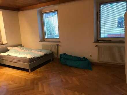 WG-Zimmer in Hochschulnähe - nur für Studierende!