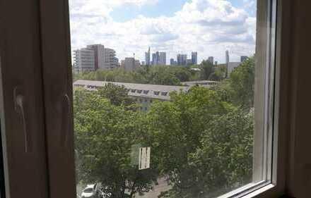Stilvolle, geräumige 2-Zimmer-Wohnung in Frankfurt Dornbusch