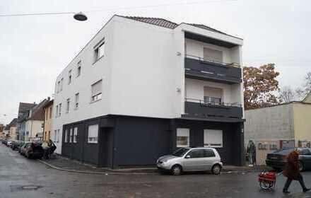 3 ZKBB Wohnung in ruhiger Lage Ludwigshafen Oppau