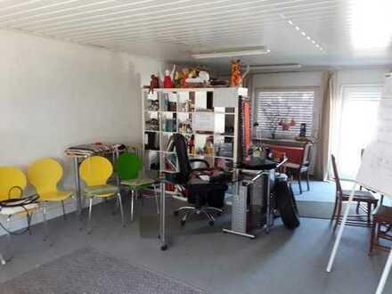 Amtlich genehmigter Fahrschulraum- ca. 42 m² - in Neckargemünd-Mückenloch