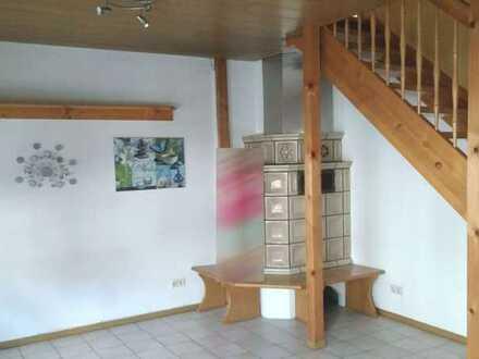 Wohnen in direkter Stadtmitte: 4-Zimmer Maisonettewohnung in Öhringen / kurzer Fußweg in Hofgarten!