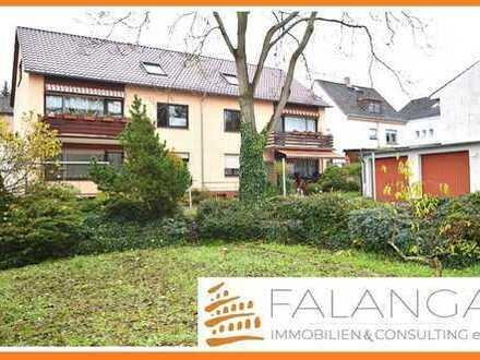 """Mombach - Top sanierte Wohnung in herrlicher Grünlage, direkt am """"Lemmchen Park"""""""