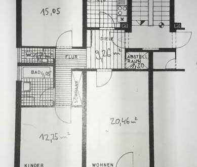 WG Zimmer 12qm für Schüler oder Azubis in Weiden i.d. Oberpfalz