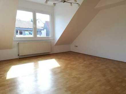 Sehr schöne 2 Zimmer Maisonette-Wohnung in Dortmund-Lütgendortmund, direkt am Marktplatz
