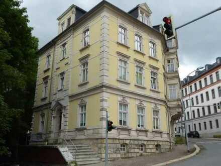 Schöne 4/5-Raum-Wohnung in zentraler Lage