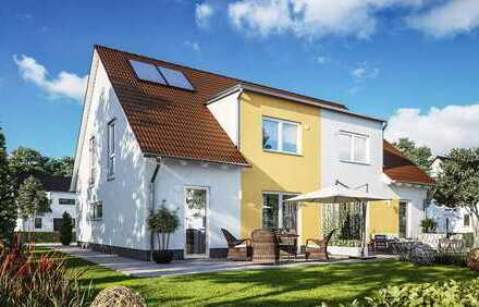 Haus im grüne Fredersdorf
