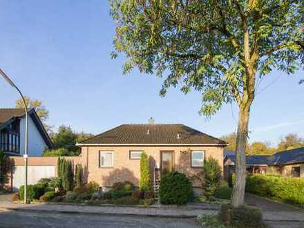 Charmanter Bungalow mit Potential in bevorzugter Lage