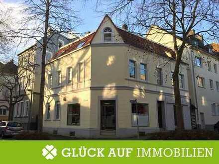 Repräsentatives Wohn- & Geschäftshaus am Werner Park