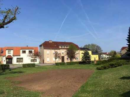 RENDITEOBJEKT: Mehrfamilienhaus in der Klosterstadt Lehnin