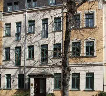 Attraktive 1-RWG mit Blick in parkähnlichen Innenhof