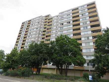 Super gepflegte und modernisierte Eigentumswohnung in LU-Pfingstweide!
