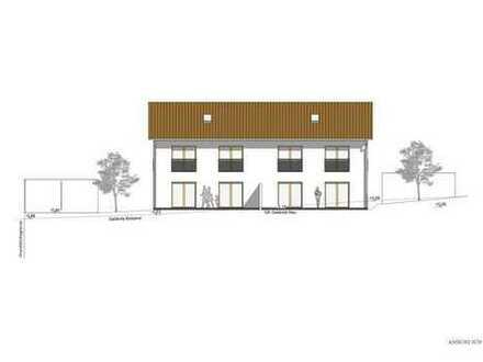 Gehobene Doppelhaushälfte in ruhiger Wohnsiedlung