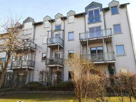 Sonnige 3-Zimmer-Wohnung in Ansbach