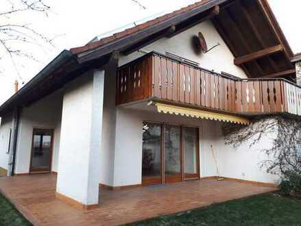 Freistehendes Einfamilienhaus in Dornstadt-Tomerdingen