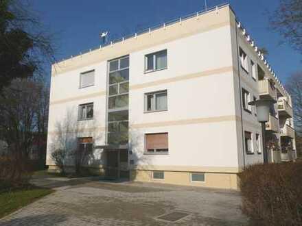 Helle 3- Zimmerwohnung in München Pasing