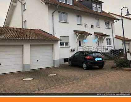 BJ 2002 - Mehrgenerationen-Haus - 4 Wohnungen auf je 2 Ebenen - in der Nähe von Alzey