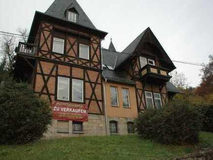 Günstige, geräumige und gepflegte Wohnungen teils mit Balkon in Rudolstadt