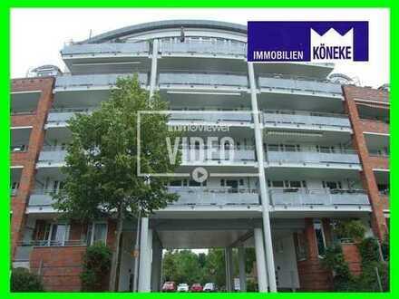 Anleger oder Eigennutzer! Findorff-Weidedamm - 3-Zi Eigentums-Wohnung mit Südbalkon!