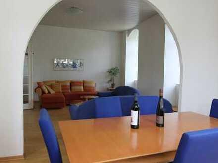 2,5-Zimmerwohnung im Villenviertel Hannover Kirchrode