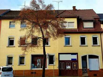 Erstbezug nach Sanierung: moderne und helle 3-Zimmer-Wohnung mit großzügigem Balkon