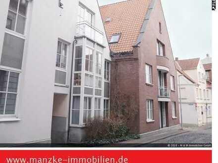 Zentrale 2-Zimmer Wohnung in der Altstadt