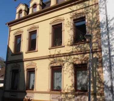 Zerres u. Sohn: Mehrfamilienhaus nahe der Hochschule Ruhr West