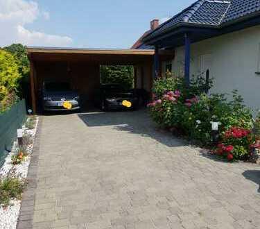 Schönes Haus mit fünf Zimmern in Ostprignitz-Ruppin (Kreis), Neuruppin