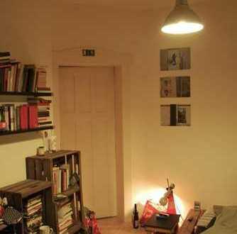 Gemütl. Zimmer in 2er-WG nahe Schwanseebad, ruhig gelegene Whg.