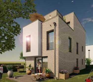 S+S Immobilien - Kleeblatt - Neubau Einfamilienhaus - Bad Nauheim Süd