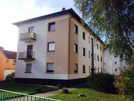 Erstbezug nach Renovierung!! 1 Zimmer-Wohnung im 1. OG in Neulußheim
