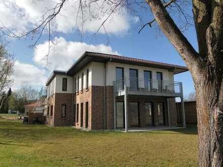 neuwertige 3-Zimmer-Eigentumswohnung im Herzen von Klütz!