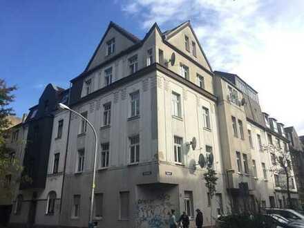 Attraktiv geschnittene Eigentumswohnung in Duisburg-Hochfeld