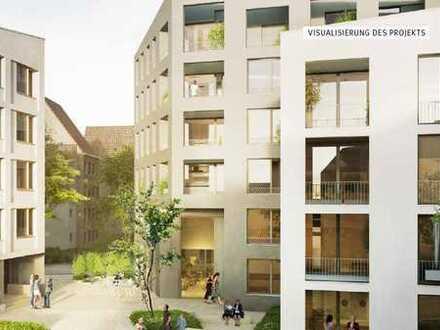 Attraktive Seniorenwohnungen in Heidelberg/Dossenheim (ab dem 55. Lebensjahr)