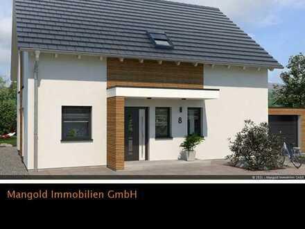 KFW 40 Neubau Einfamilienhaus auf 600 m² Grundstück!!
