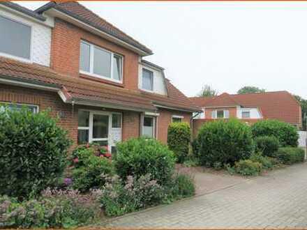 Kleiner Garten mit Eigentumswohnung sucht Käufer!