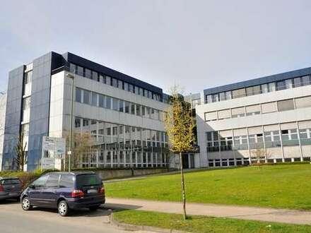 Citynah und Autobahnnähe! Bis zu 2.039 qm Bürofläche mit Glasfaser in Bielefeld