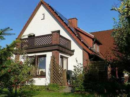 Schöne, geräumige drei Zimmer Wohnung in Oldenburg (Kreis), Wildeshausen