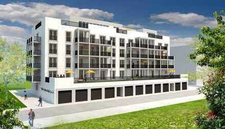Exponierte Wohnlage Adelsberg!*Erstbezug*Klimatisierung*Lift*großen Wintergarten*Balkon*