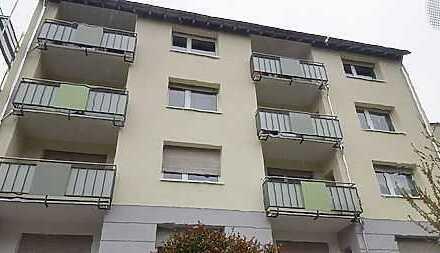 Attraktive 1-ZW mit ca. 35 m² in Bad Orb