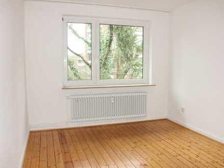 2-Zi-Komfort-Whg., 56 m² mit Balkon und Garten am Bach