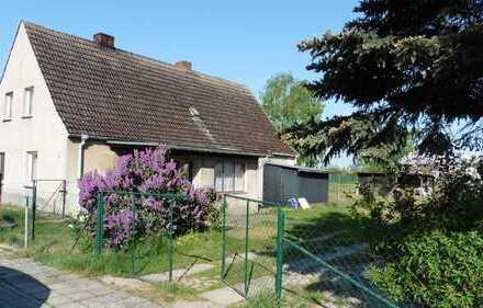 Freistehendes Wohnhaus in Barnewitz