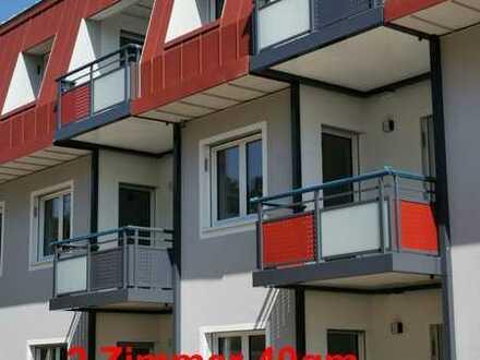 Schöne zwei Zimmer Wohnung Neubau in Bergfelde an der S-Bahn