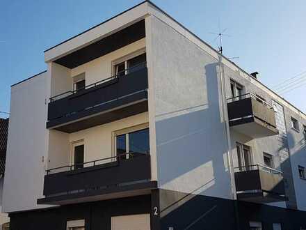Kapitalanlage 3 ZKB Wohnung mit Balkon - Mindestgebot -