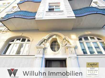 3-Raumwohnung in einem schönen Gründerzeithaus in toller Mikrolage