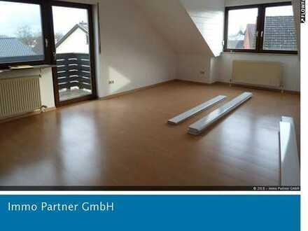 Renoviertes Dachgeschoss für Singels oder junges Paar in Rheinzabern