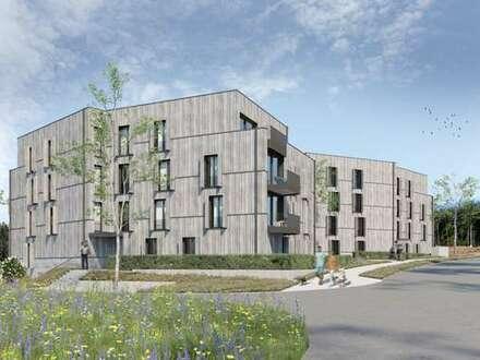 Kapitalanlage I EdelholzQuartier - Neubau-Mehrfamilienhaus mit 29 Wohneinheiten
