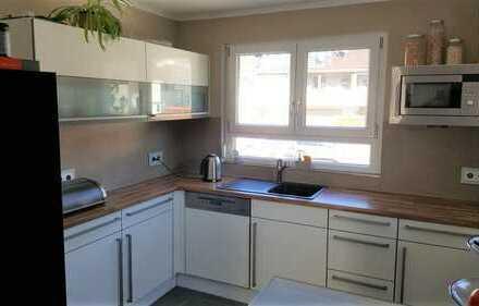 *Ihr neues Zuhause* Exklusive, individuelle Eigentumswohnung in Auggen